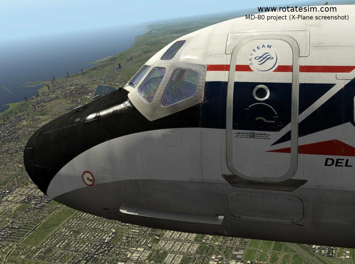 MD-80 screenshot 06