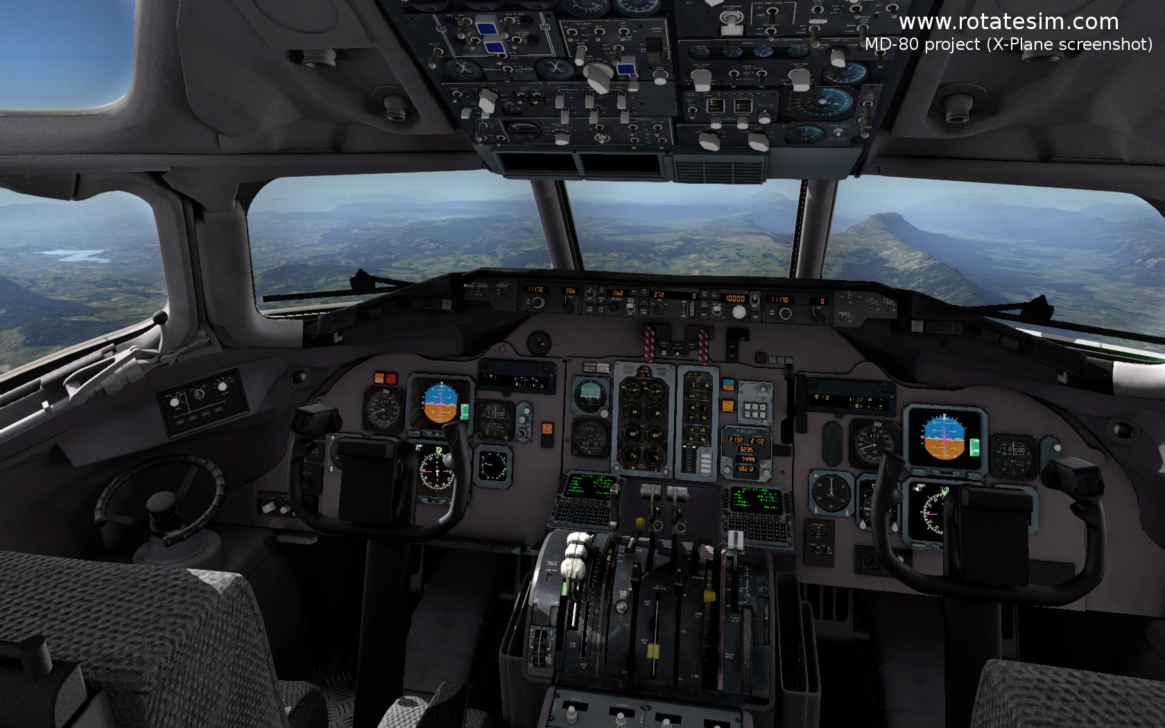 MD-80 screenshot 07