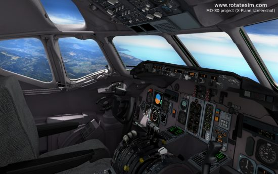 MD-80 screenshot 08