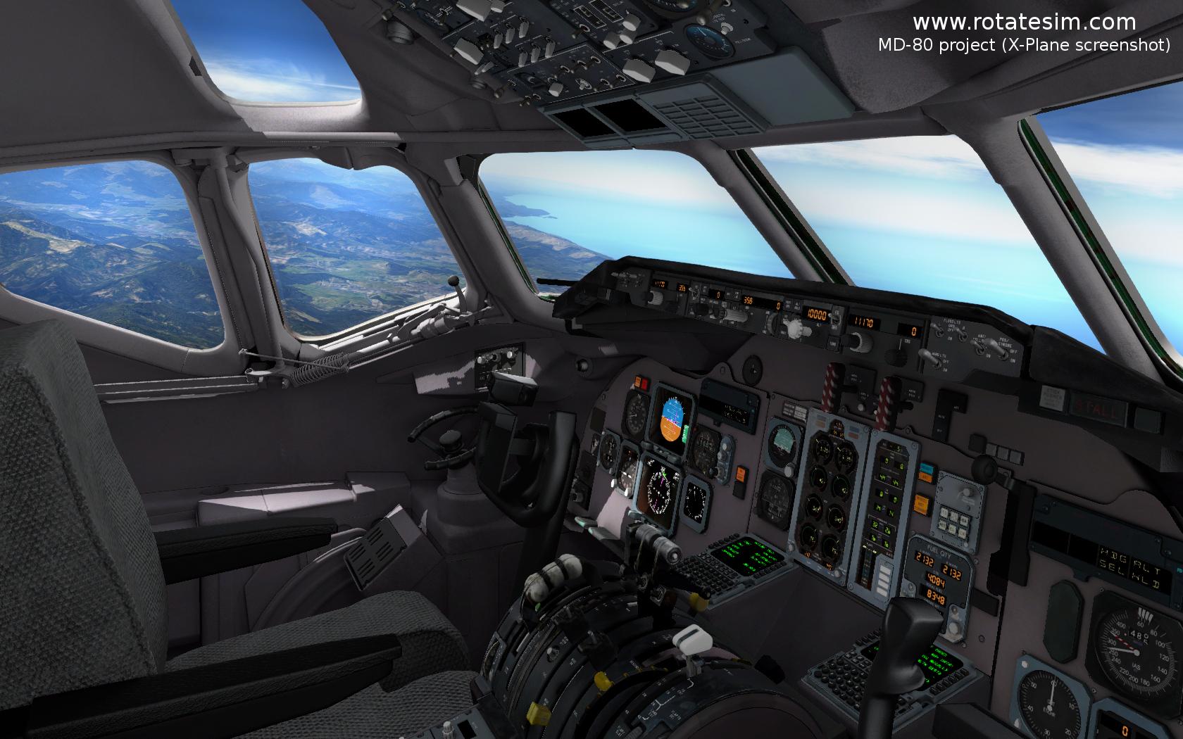 MD-80 screenshot 08