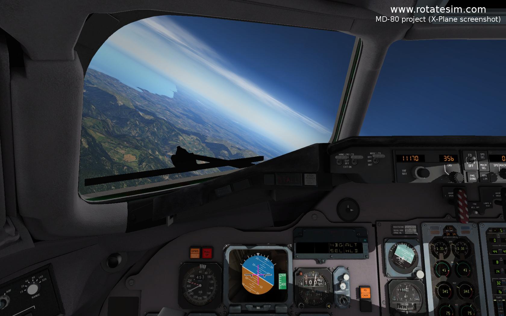 MD-80 screenshot 09