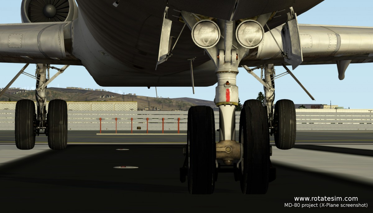 MD-80 Screenshot 10