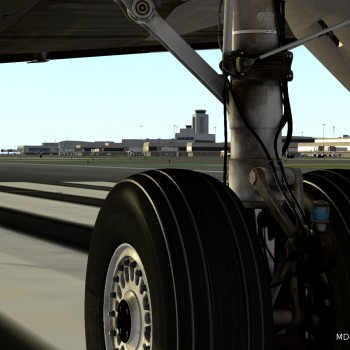 MD-80 Screenshot 12