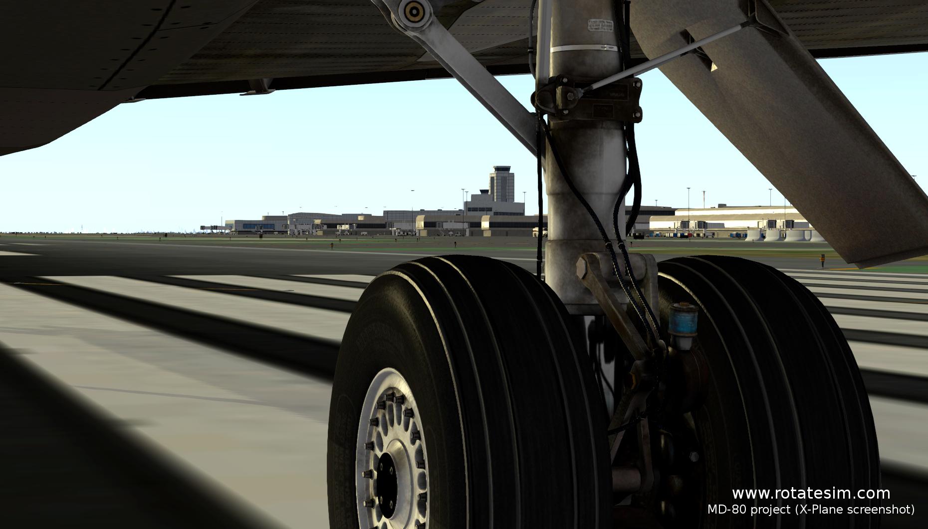 MD-80 Screenshot 12