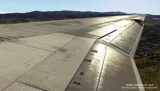 MD-80 Screenshot 13