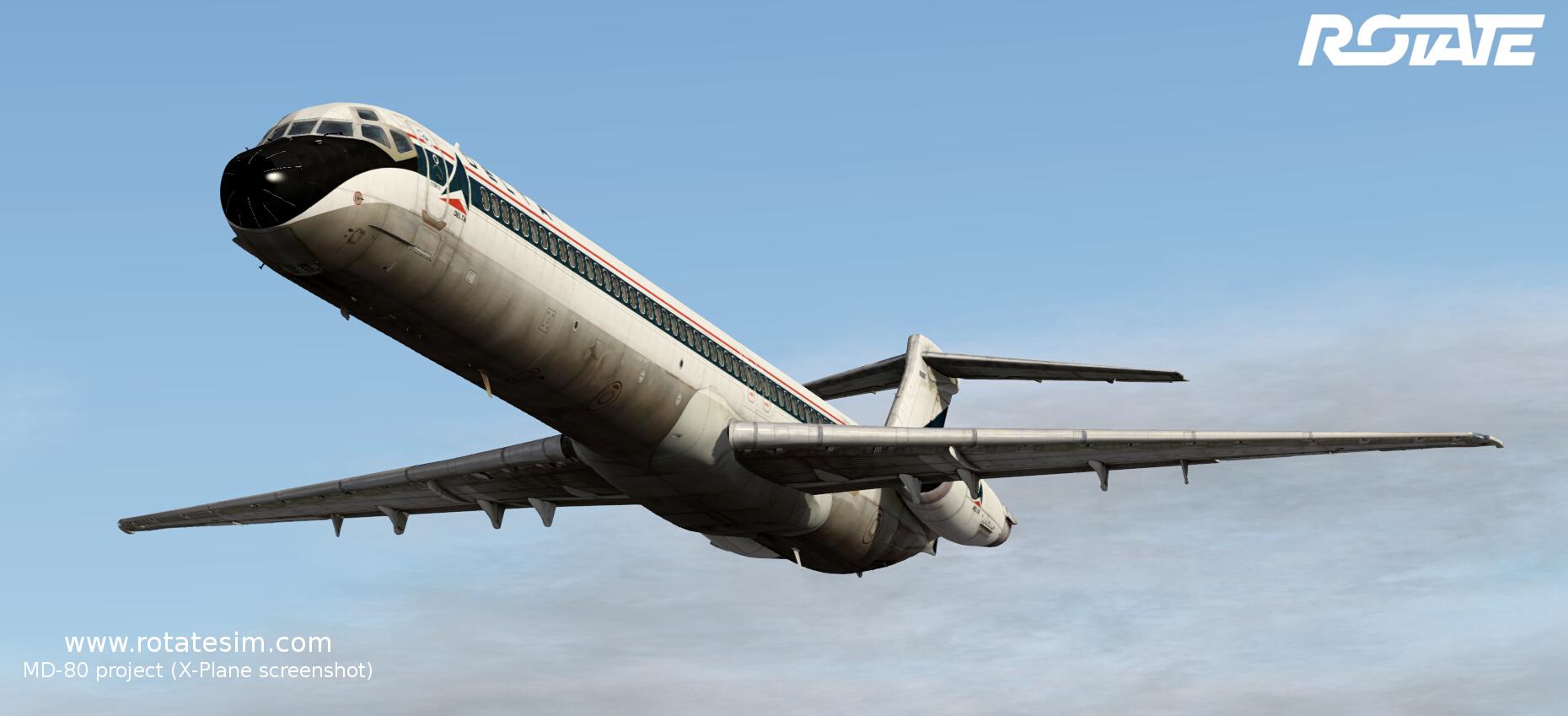 MD-80 Screenshot 15