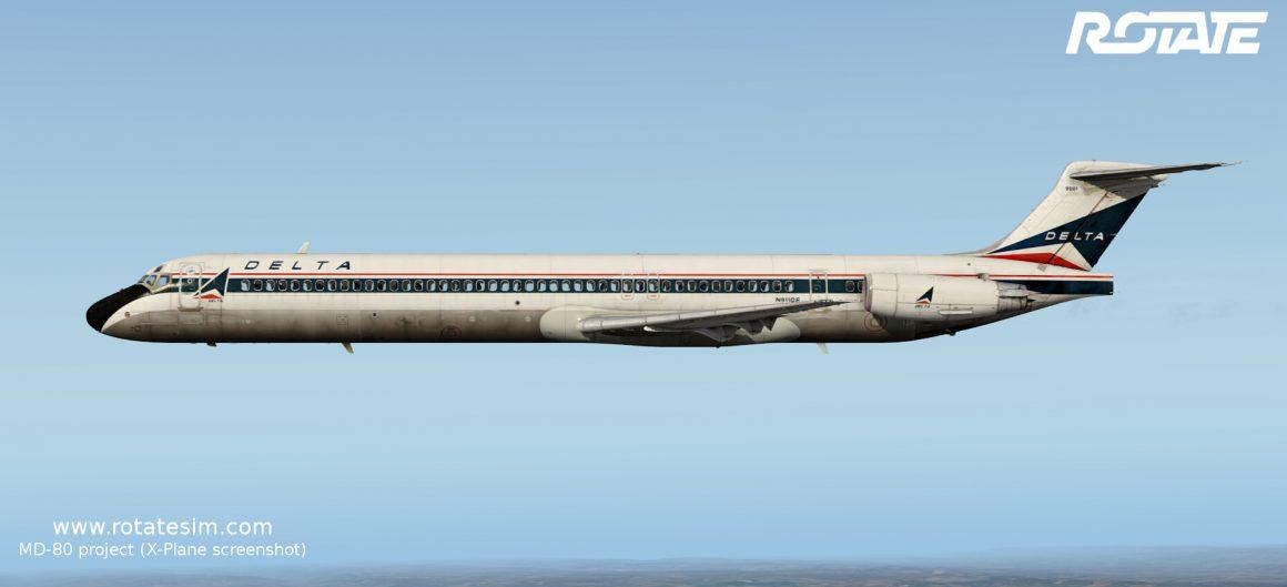 MD-80 Screenshot 16