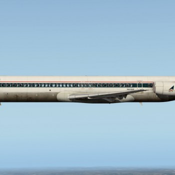 MD-80 Screenshot 16