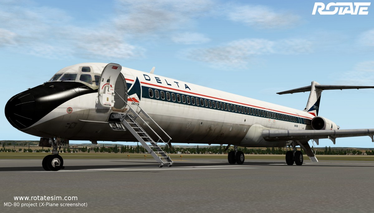 MD-80 Screenshot 17