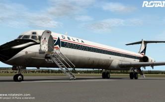 MD-80 Screenshot 17