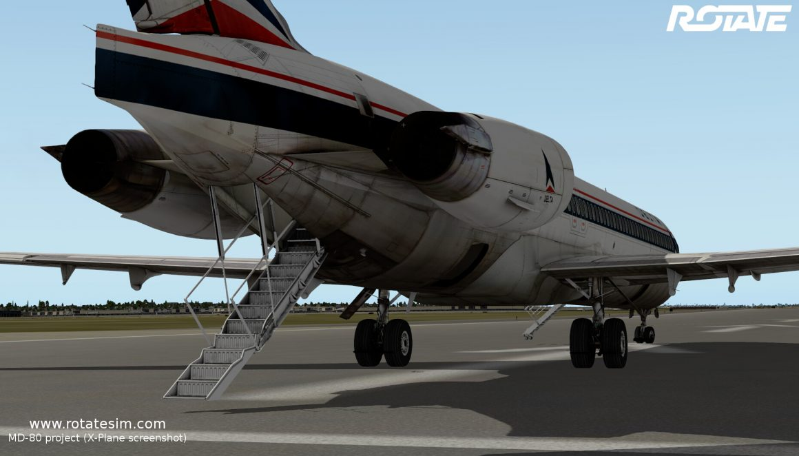MD-80 Screenshot 18