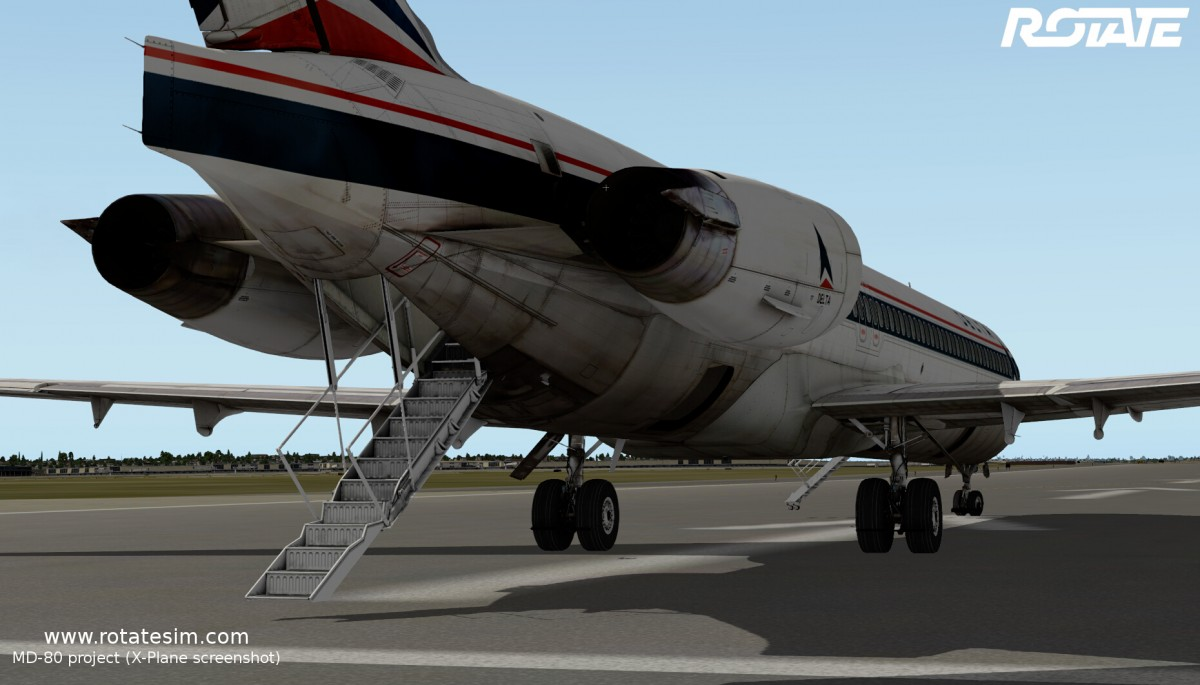 MD-80 Screenshot 18
