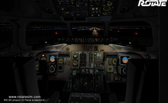 MD-80 Screenshot 21