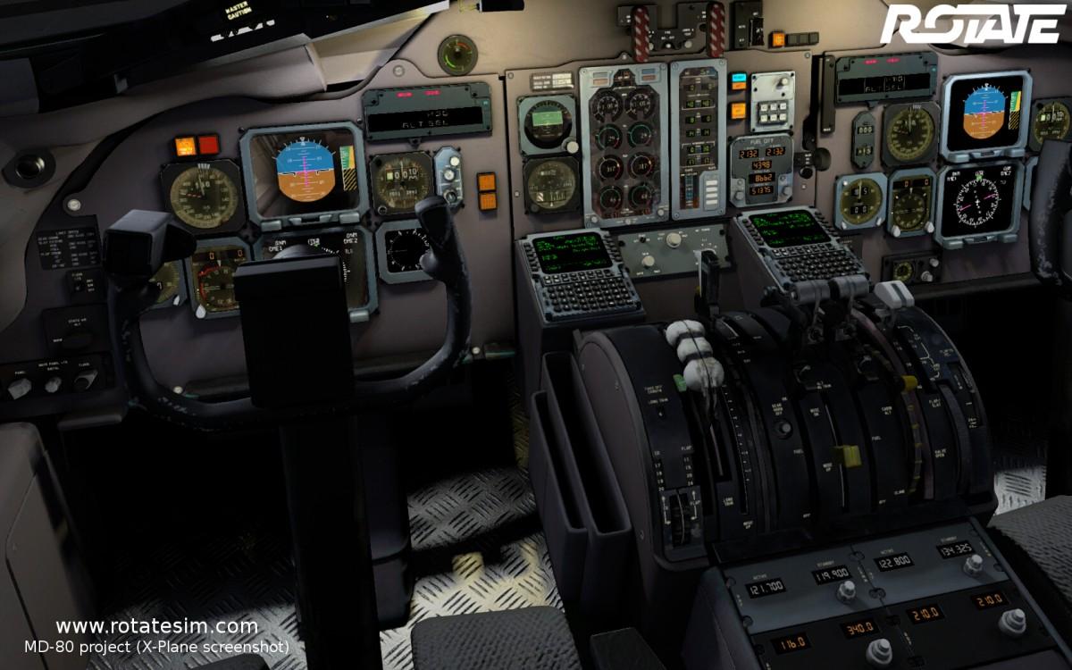 MD-80 Screenshot 22