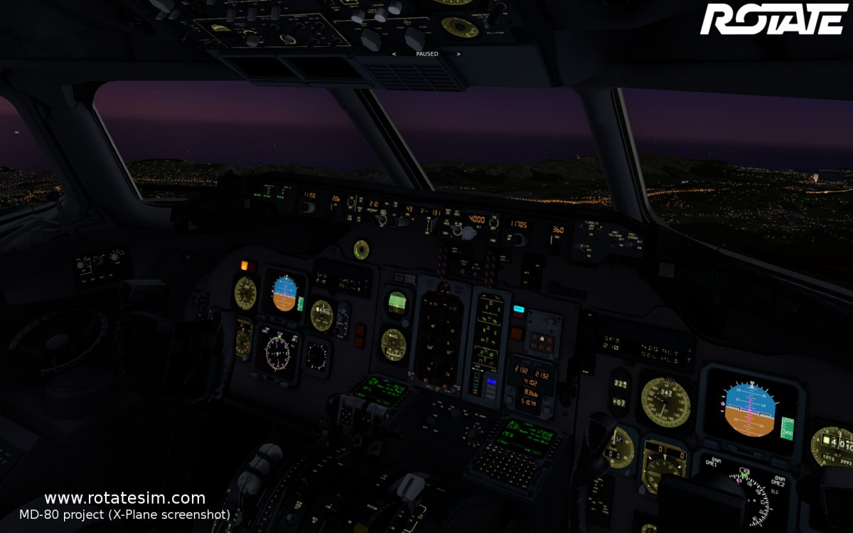 MD-80 Screenshot 23