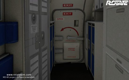 MD-80 Screenshot 24