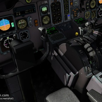 MD-80 Screenshot 25