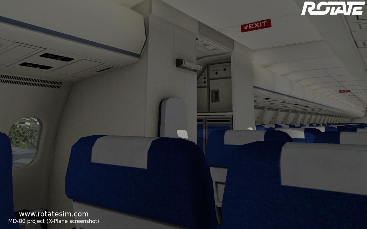 MD-80 Screenshot 26