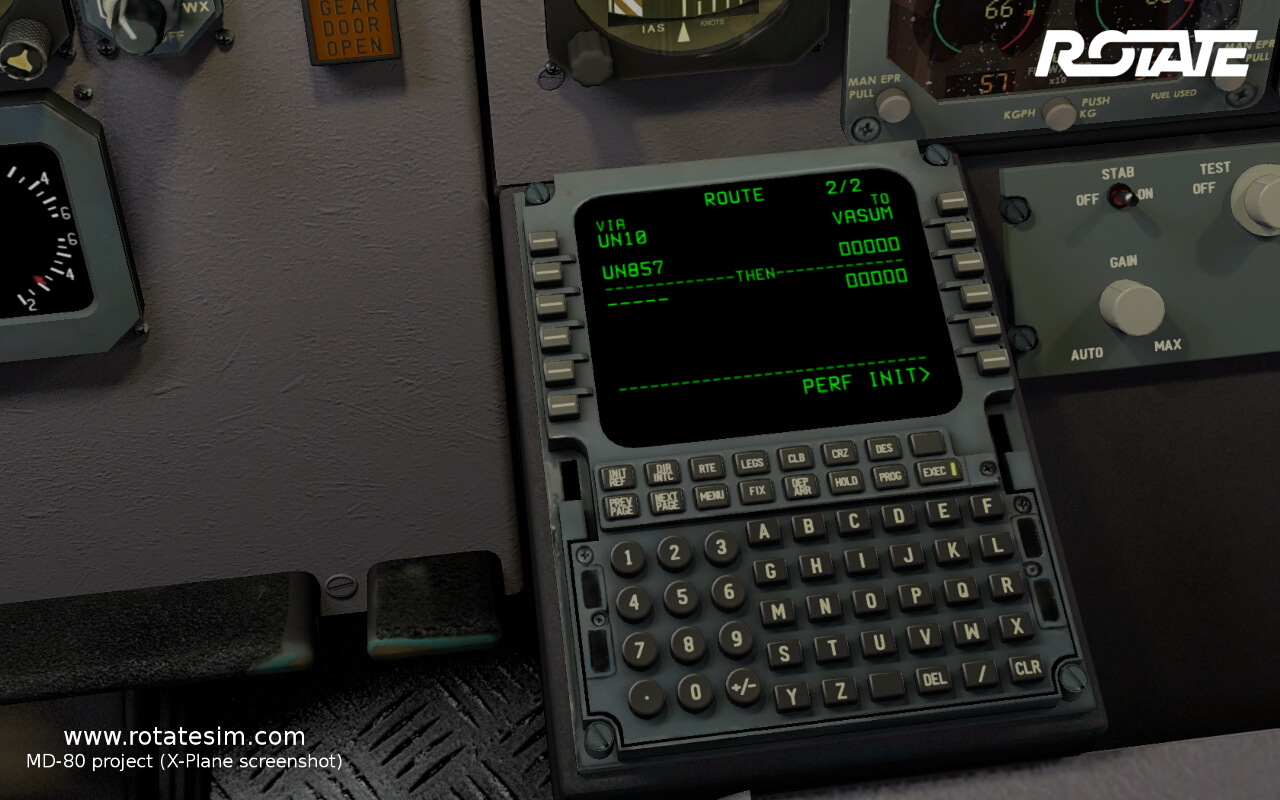 MD-80 Screenshot 28