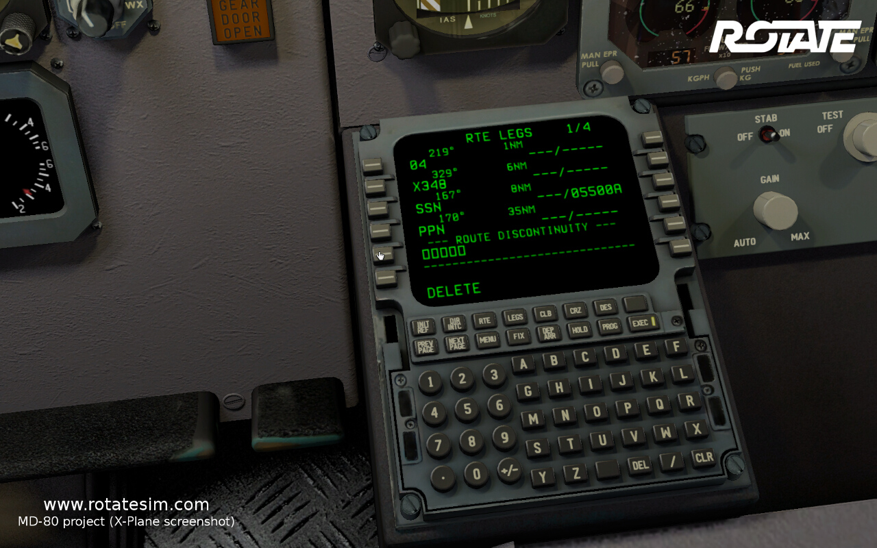 MD-80 Screenshot 29