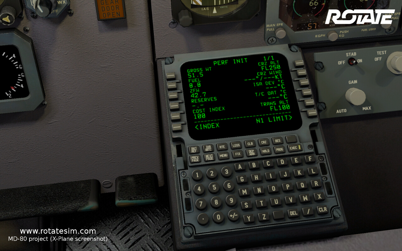 MD-80 Screenshot 30