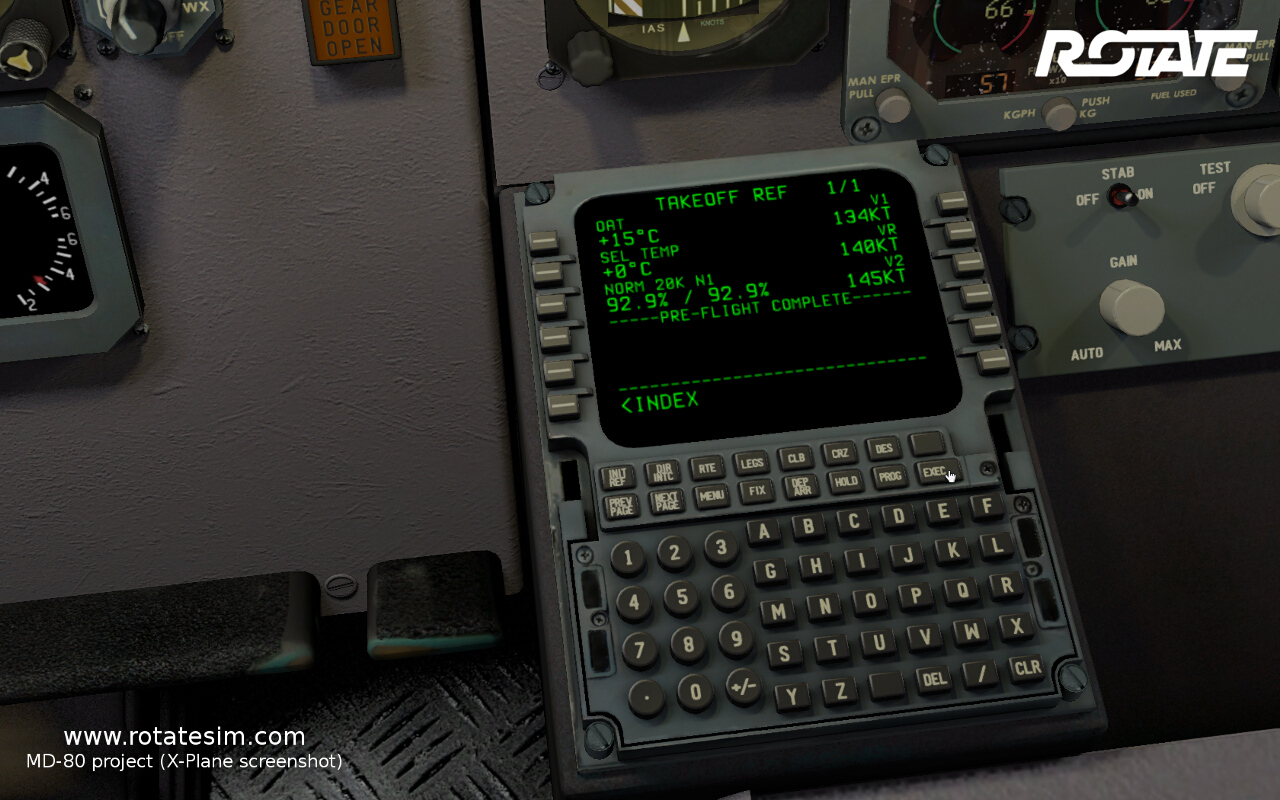 MD-80 Screenshot 31
