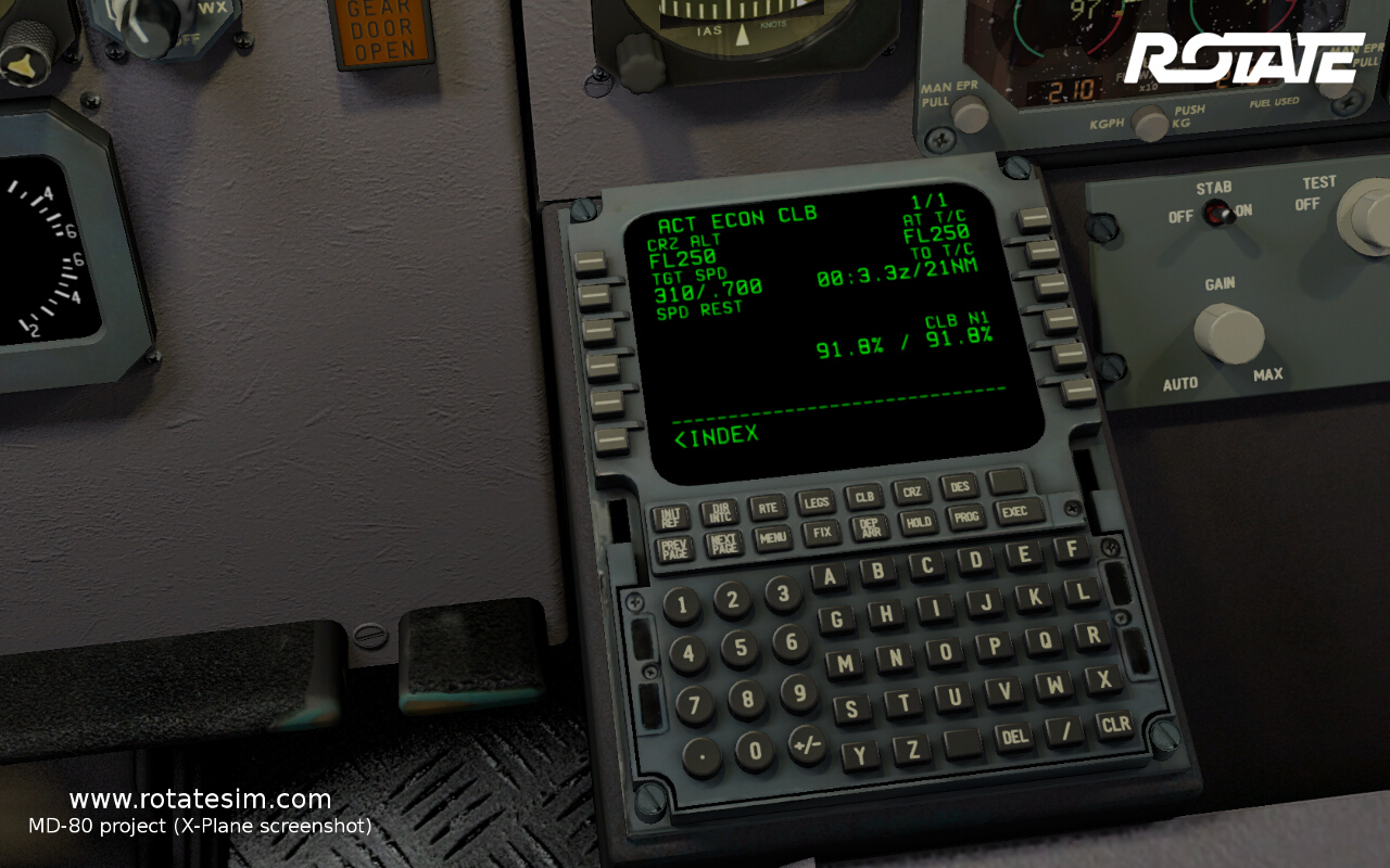 MD-80 Screenshot 32