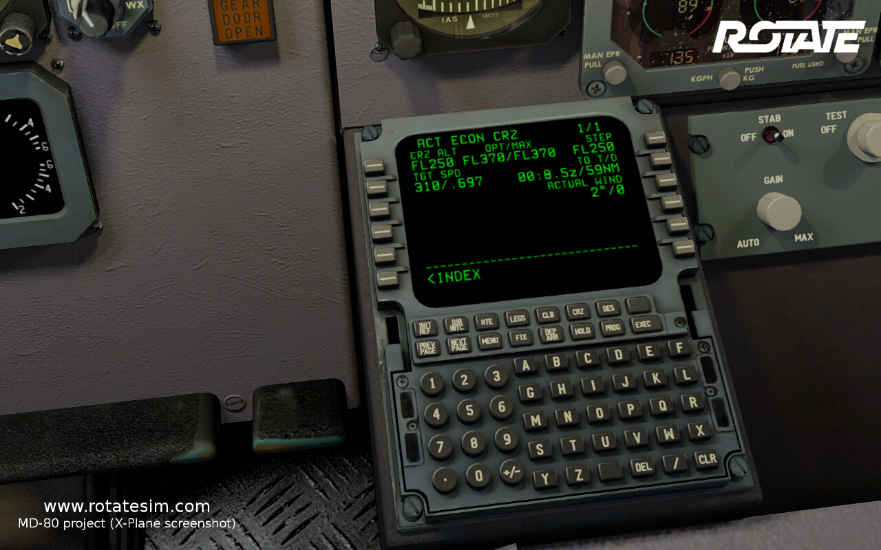 MD-80 Screenshot 33