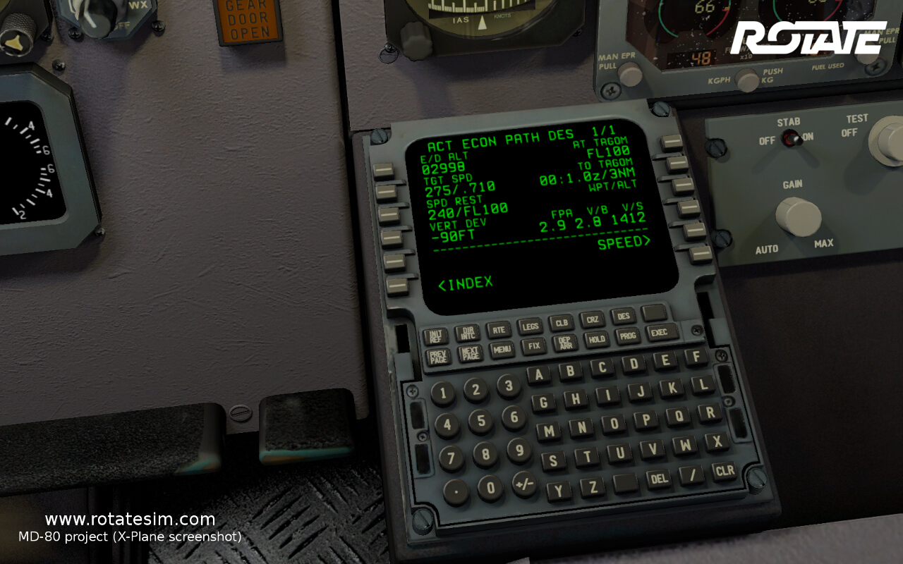 MD-80 Screenshot 34
