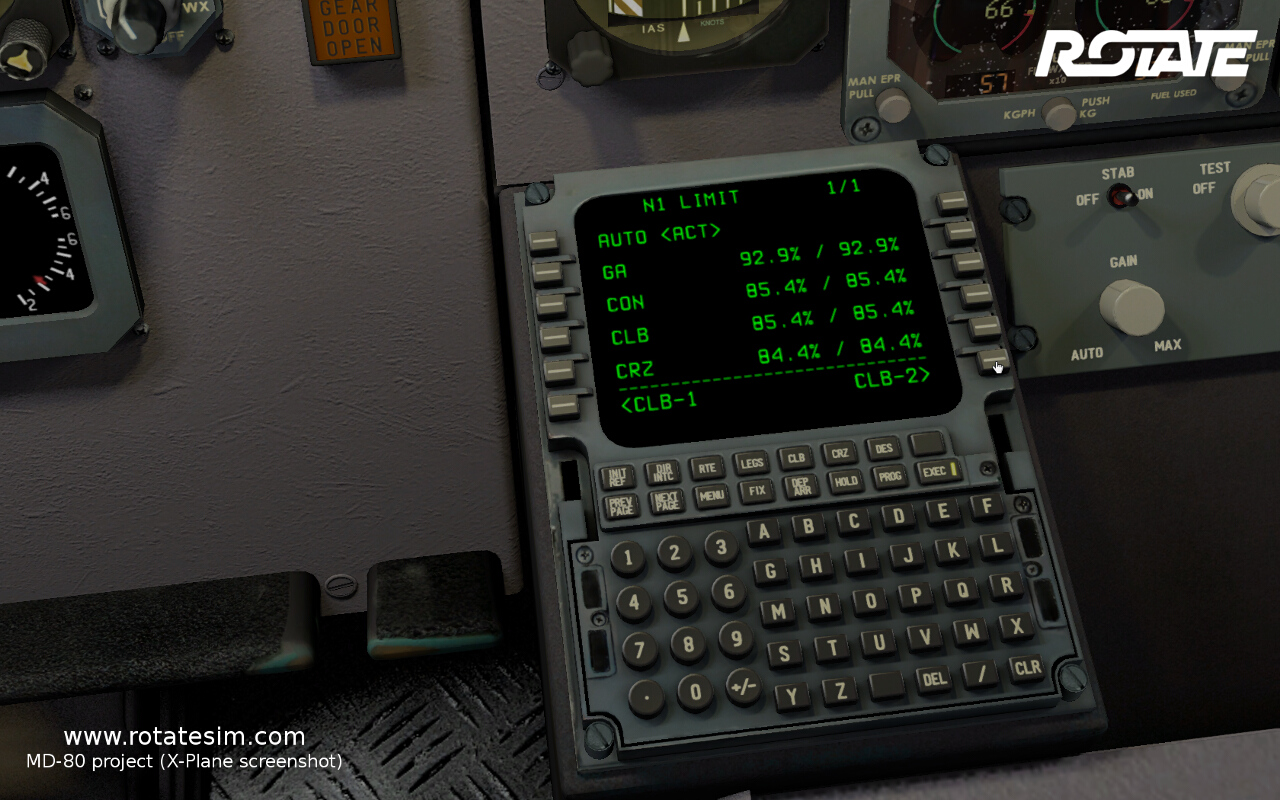 MD-80 Screenshot 35
