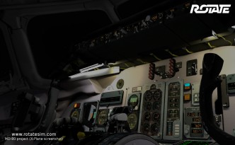 MD-80 Screenshot 36