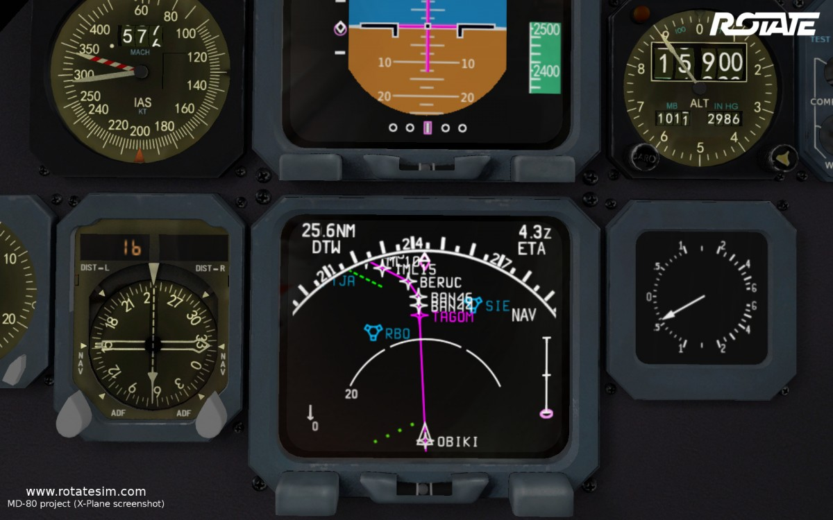 MD-80 Screenshot 37