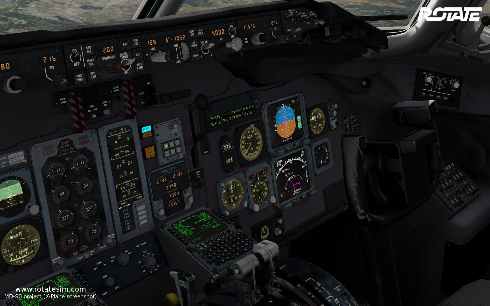MD-80 Screenshot 38