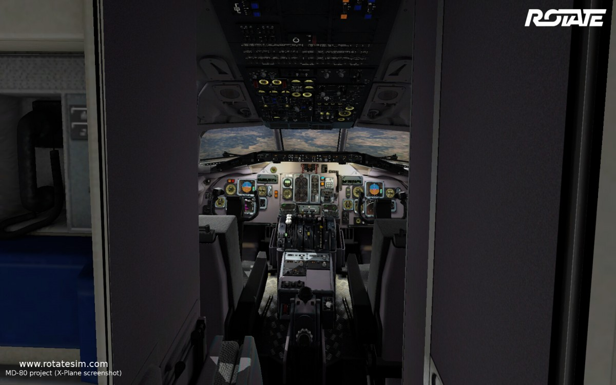 MD-80 Screenshot 39