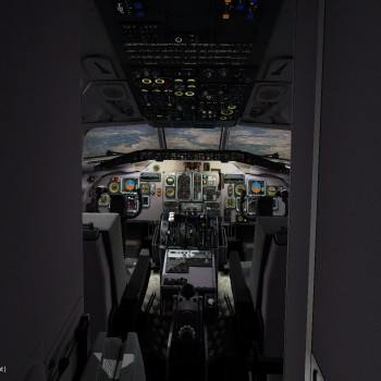 MD-80 Screenshot 39