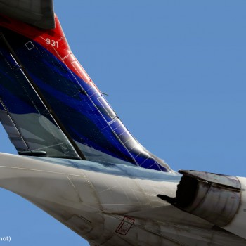 MD-80 liveries - Delta modern tail