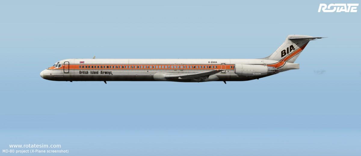 MD-80 Screenshot 41