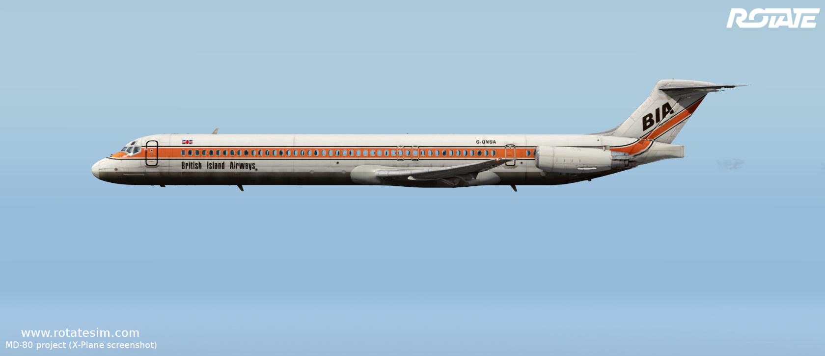 MD-80 Screenshot 41