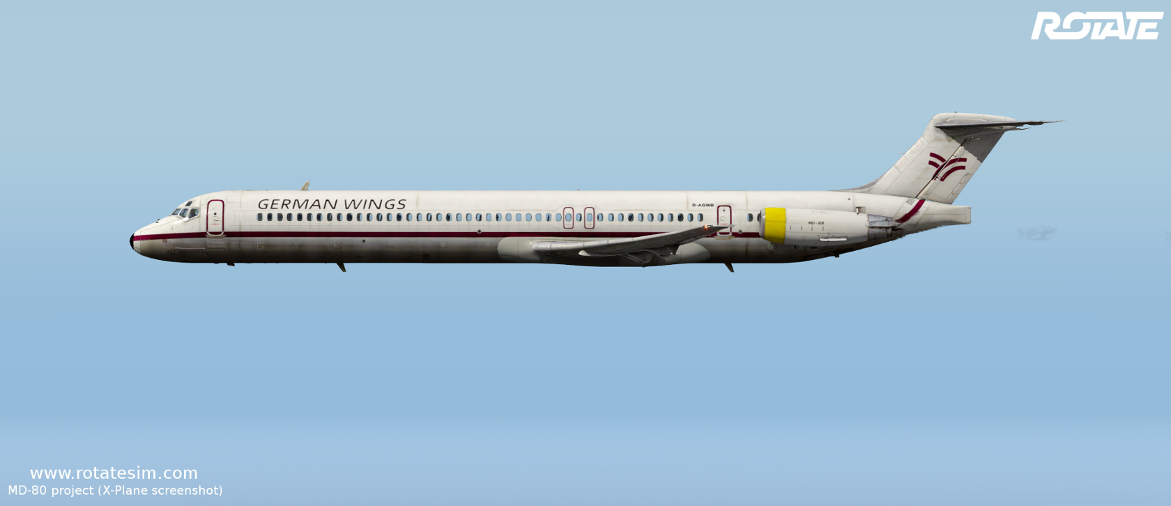 MD-80 Screenshot 42