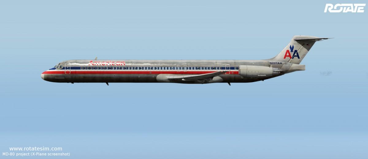 MD-80 Screenshot 43