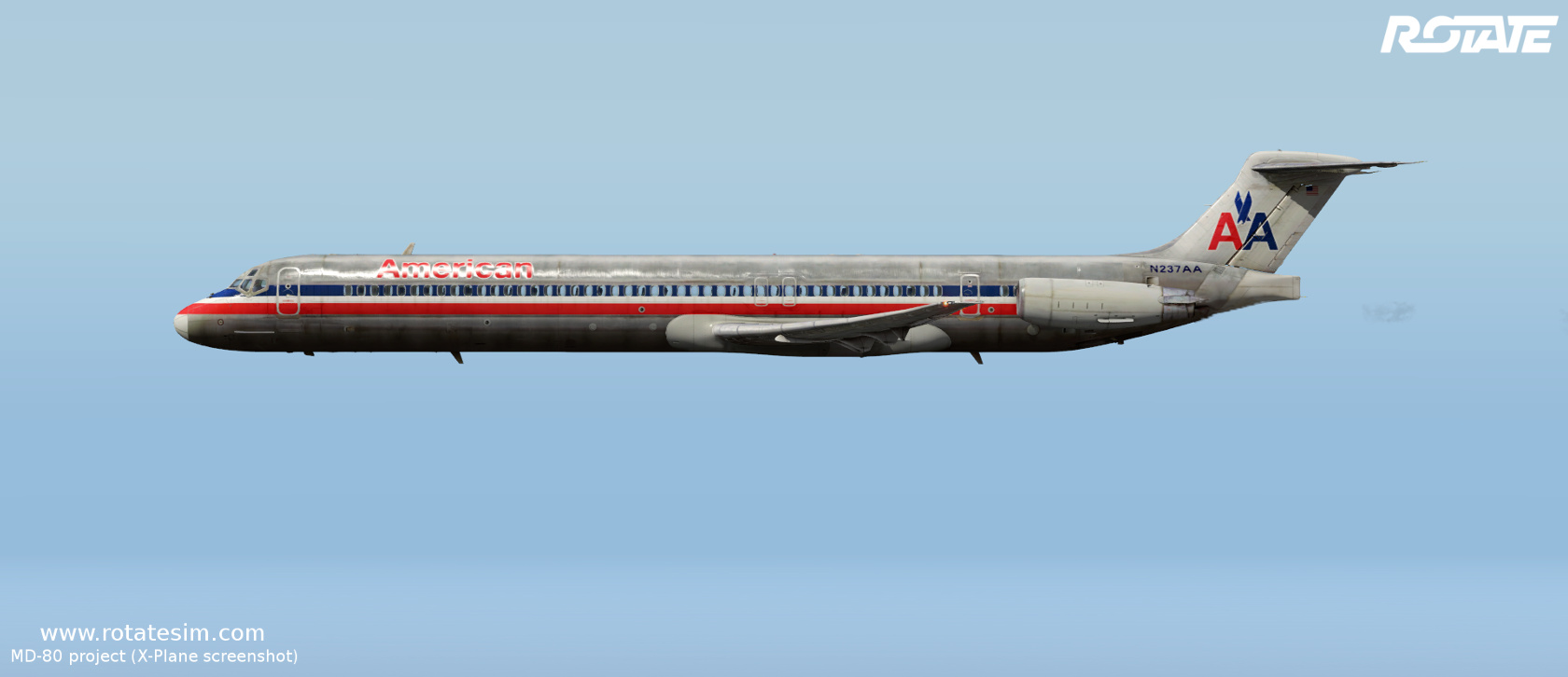 MD-80 Screenshot 43