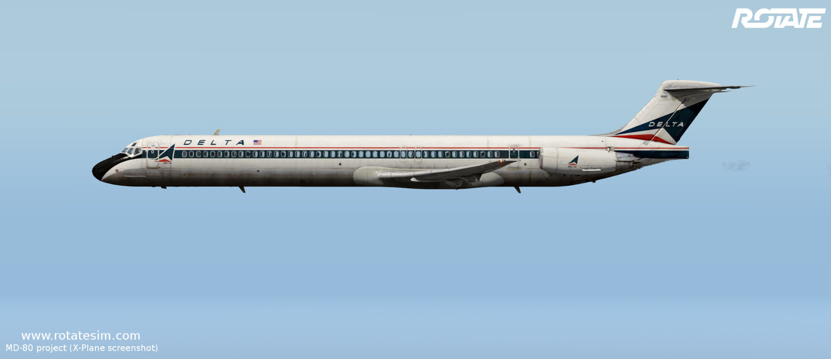 MD-80 Screenshot 44