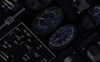 MD-80 Video excerpt