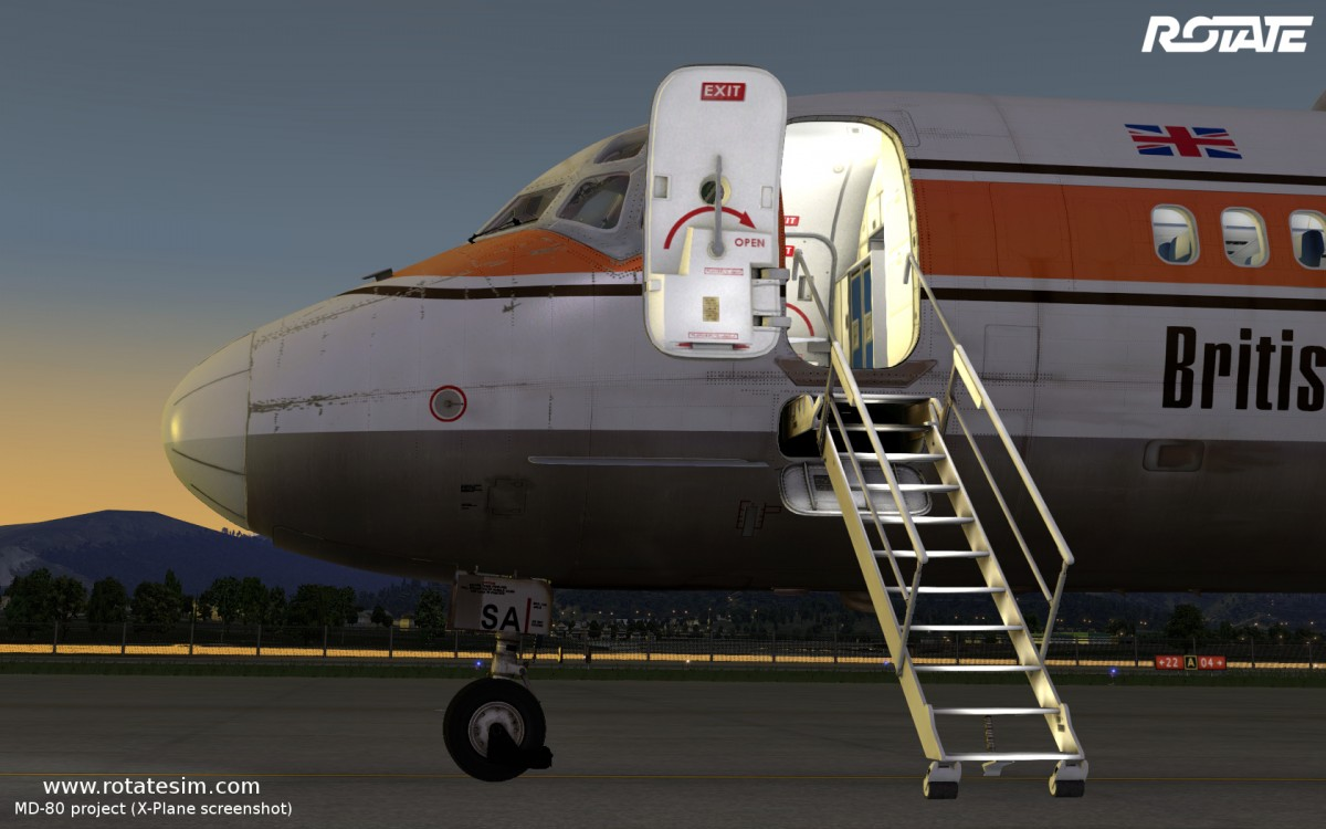 MD-80 Screenshot 45