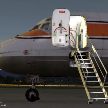 MD-80 Screenshot 45