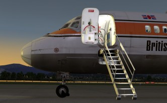 MD-80 Screenshot 45b