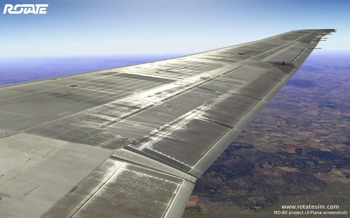 MD-80 Screenshot 46