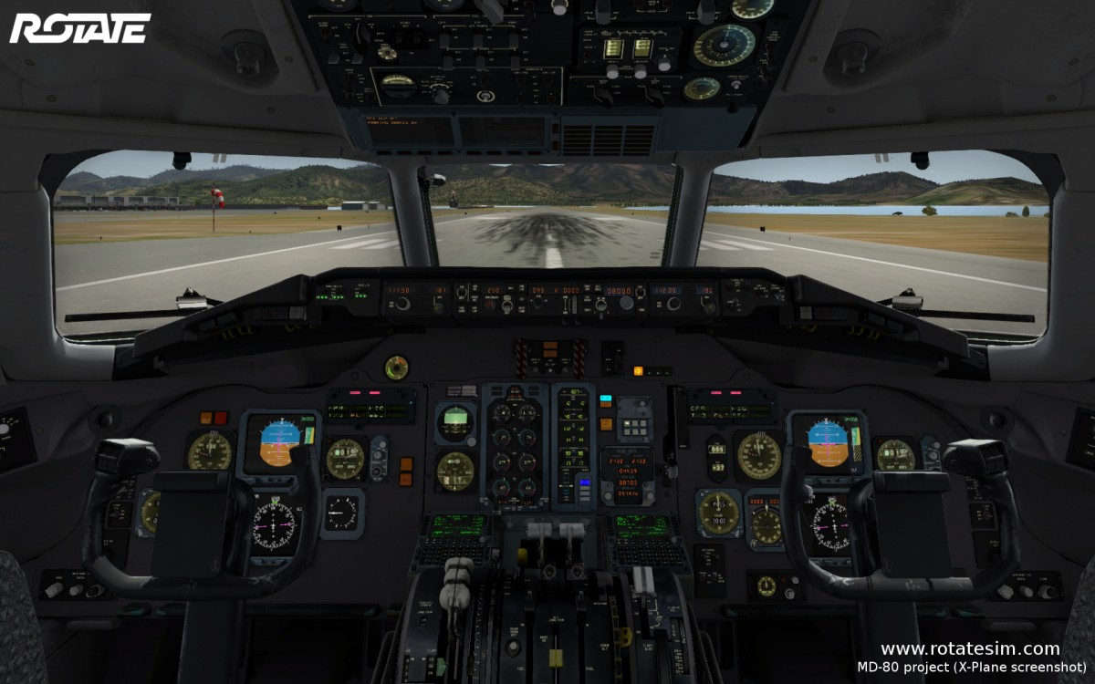 MD-80 Screenshot 47