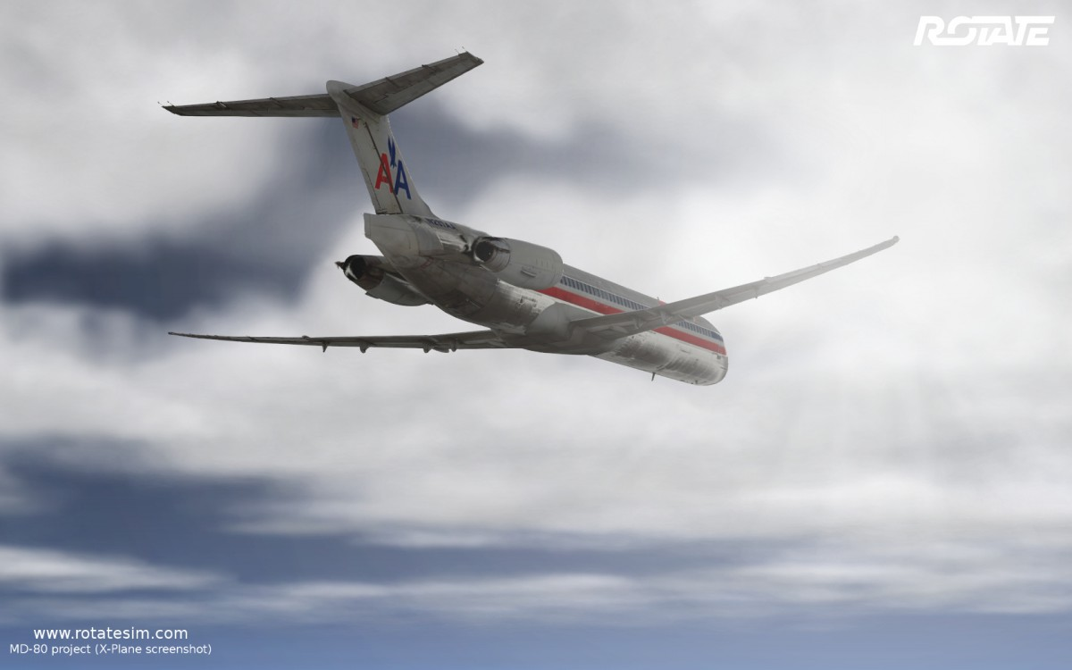 MD-80 Screenshot 48