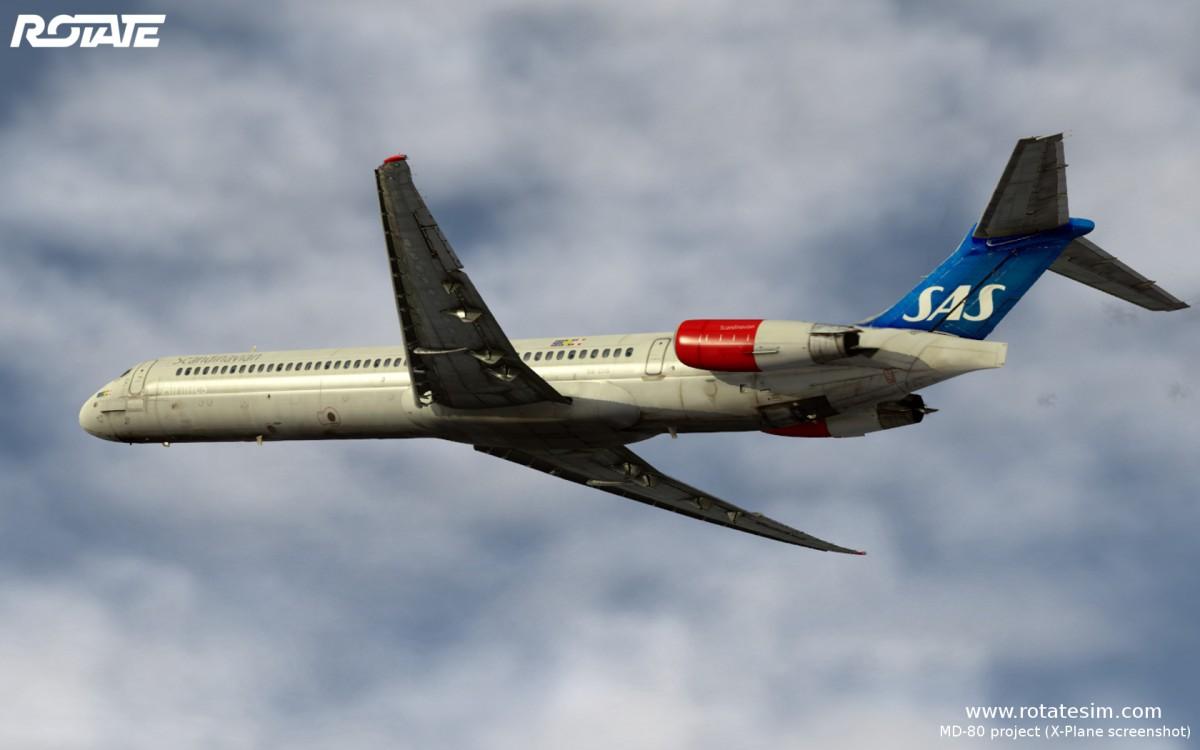 MD-80 Screenshot 50